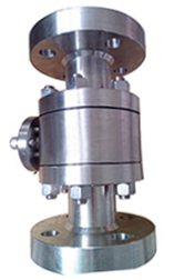 2 Inch Stainless Steel Ball Valve
