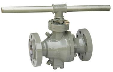3 Inch Ball Valve, Full Bore, Carbon Steel