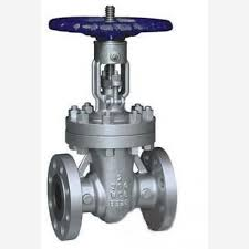 Killed Carbon Steel Gate Valves