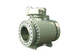 ANSI 1500 Ball Valve, Forged Steel, LF2, 6 Inch