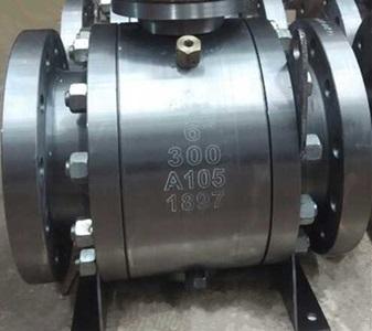ANSI Ball Valve, Carbon Steel