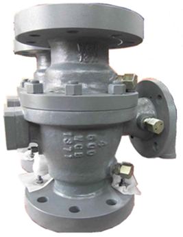 Carbon Steel Ball Valve, Class 600, Wrench Operated