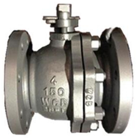 4 Inch Full Port Ball Valve