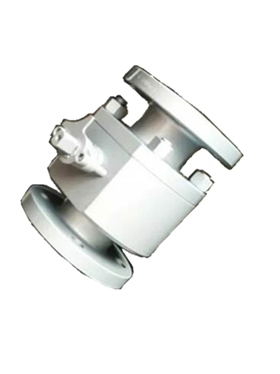 Stellite Seated Ball Valve