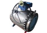 Trunnion Ball Valve, Renewable Seat